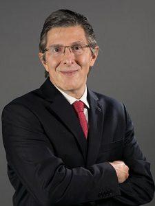 Engº João Carlos Visetti Diretor-presidente da TRUMPF do Brasil