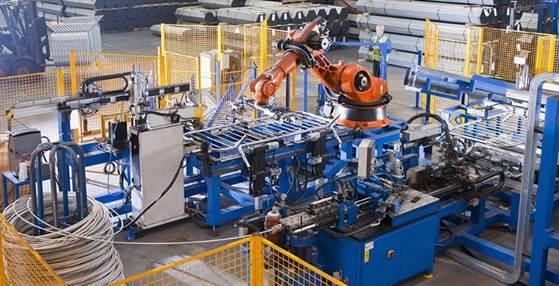 Inovação tecnológica das indústrias brasileiras é a maior em um ano