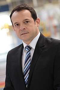Marcelo Oliveira Diretor de Qualidade da ZF América do Sul