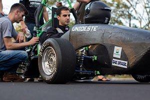 15ª Competição Fórmula SAE Brasil