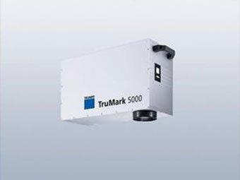 TruMark 5000