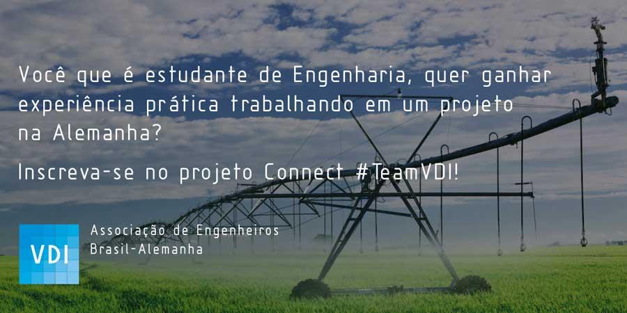 Projeto Connect #TeamVDI