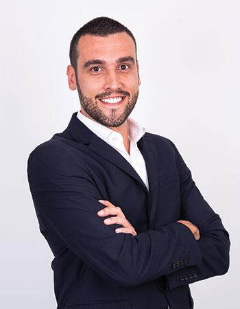 Renato Trindade, gerente da consultoria global de recrutamento para cargos de nível técnico e suporte à gestão Page Personnel