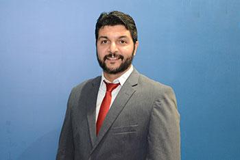 Rogério Vitalli