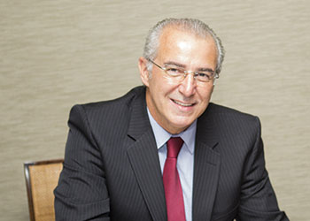 Carlos Martins, Presidente-executivo do SINAFER e da ABFA