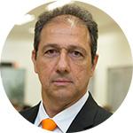 Edouard Mekhalian, Diretor-geral da KUKA Roboter do Brasil. Possui 34 anos de experiência em automação industrial e robótica