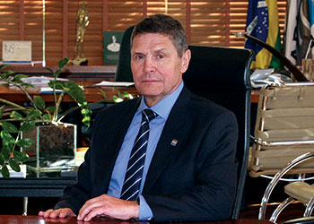 João Carlos Marchesan Presidente da ABIMAQ