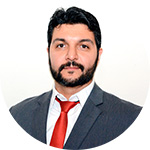 Rogerio Vitalli, Diretor do I.A.R (Instituto Avançado de Robótica) e coordenador da pós-graduação em Engenharia Robótica da Faculdade Impacta.