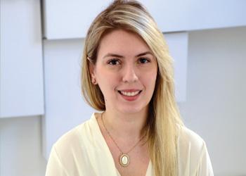 Nathalia Molina Diretora Jurídica e Recursos Humanos da Meritor