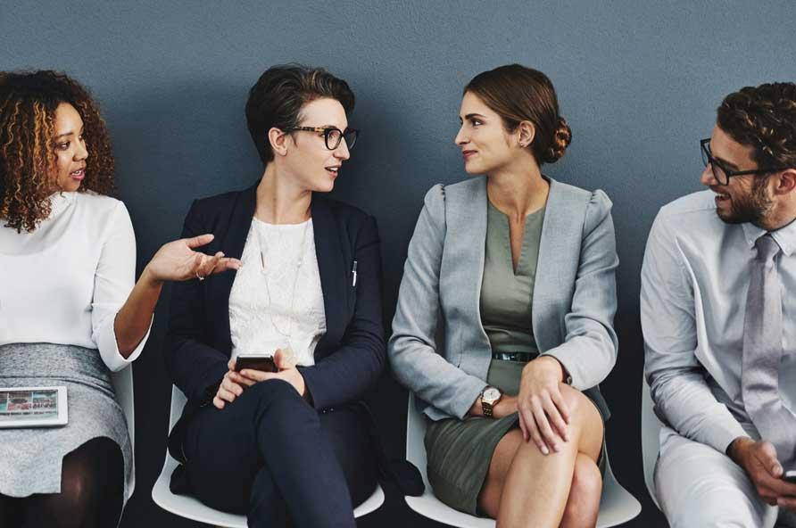 bullying e preconceito no ambiente corporativo