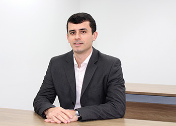 Ivan Ricardo Fernandes, mestre em Engenharia Civil