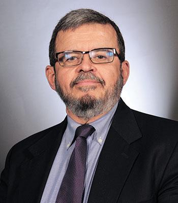Marcelo Lima, diretor-geral do Instituto Sprinkler Brasil