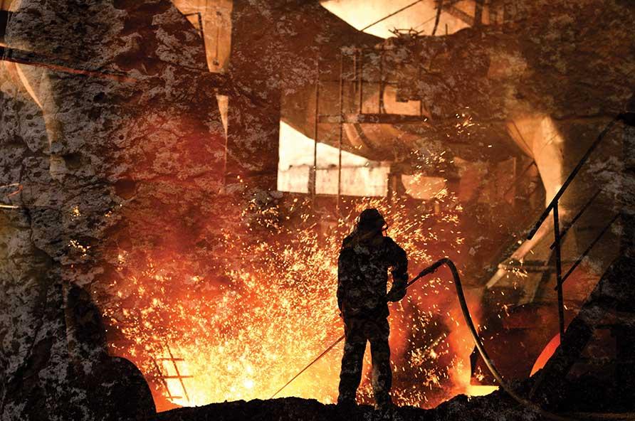 Engenharia contra incêndios