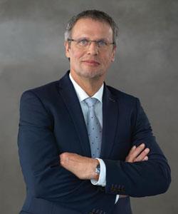 Christian Schmitz CEO Laser Technology, TRUMPF