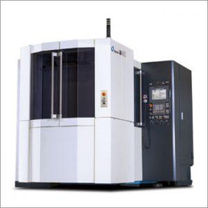 Centro de Usinagem Horizontal para Alumínio Injetado Makino modelo A40