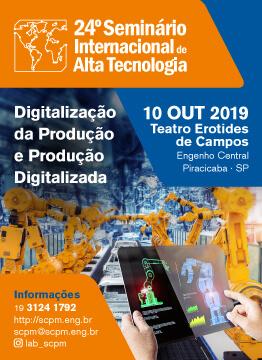 24º seminário internacional de alta tecnologia