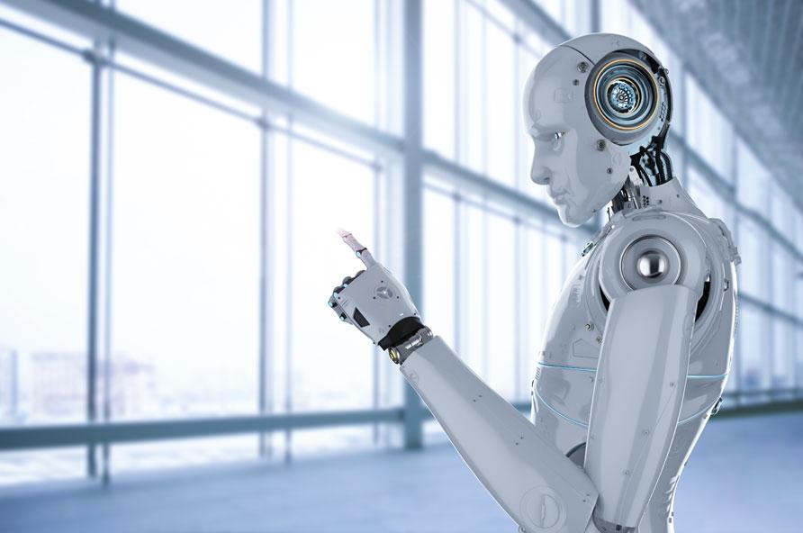 Engenharia Robótica
