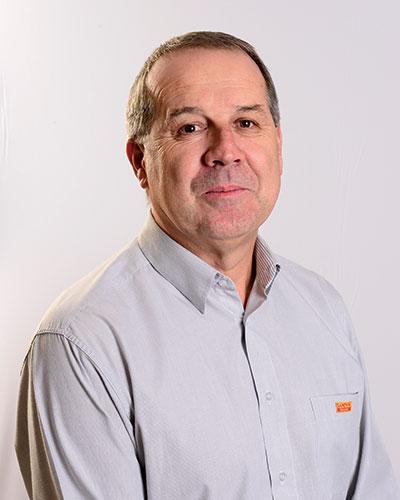 Claudio Camacho, vice-presidente de vendas da Sandvik Coromant América do Sul e Central