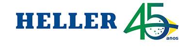 Heller 45 anos