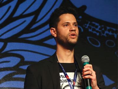 Rodrigo Rodrigues, Coordenador de Inovação da ABDI