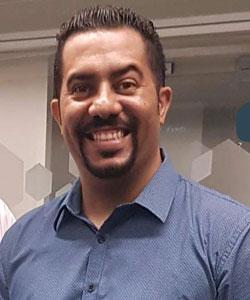 Cristian Machado,Engenheiro de produção, Black Belt 6 Sigma, colunista do portal CIMM e revista Ferramental