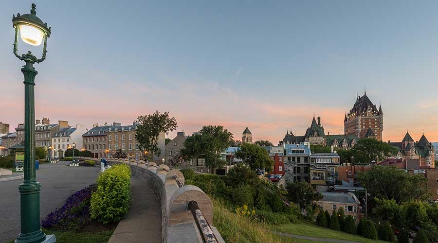 Programa de recrutamento já atraiu mais de 500 brasileiros para a cidade de Québec
