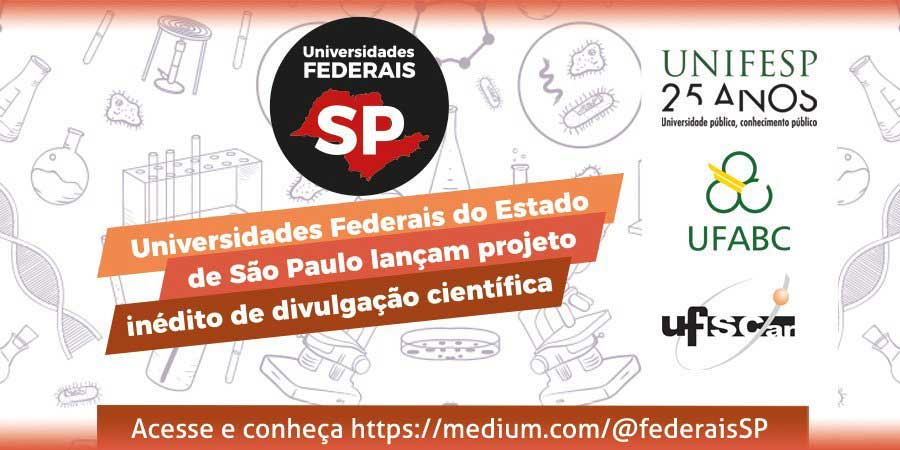Plataforma digital Federais SP