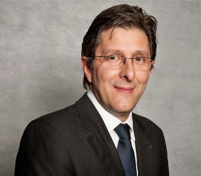 João Carlos Visetti, Diretor Presidente TRUMPF Brasil