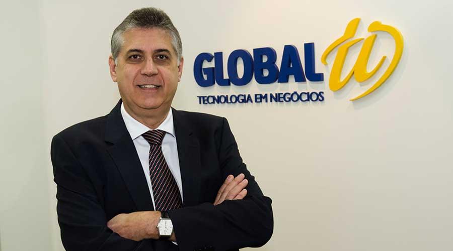 Leonel Nogueira, CEO da Global TI, fala sobre manufatura híbrida e a tecnologia na indústria 4.0