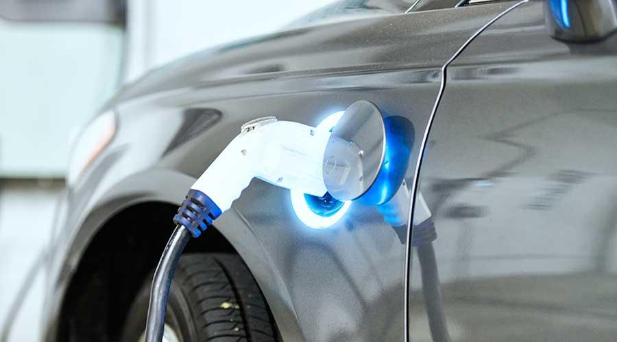 O futuro do carro elétrico