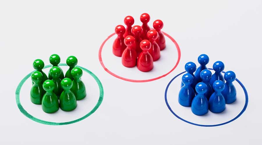 Palestra FGV - Como se diferenciar em um mercado de iguais?