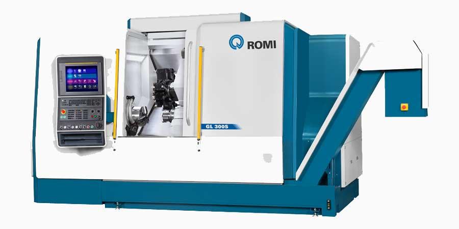 Romi GL 300