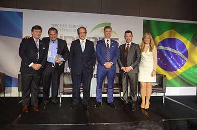Painel 4 - Agronegócios - Terceiro Seminário Internacional Líderes