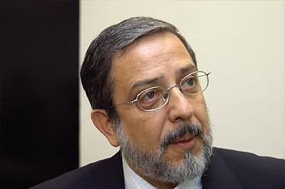 Mariano Laplane, Docente do Instituto de Economia da Unicamp e coordenador do Projeto Indústria 2027