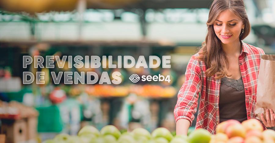 A plataforma SeeB4 possibilita aos líderes e empreendedores uma gestão automatizada da cadeia de abastecimento